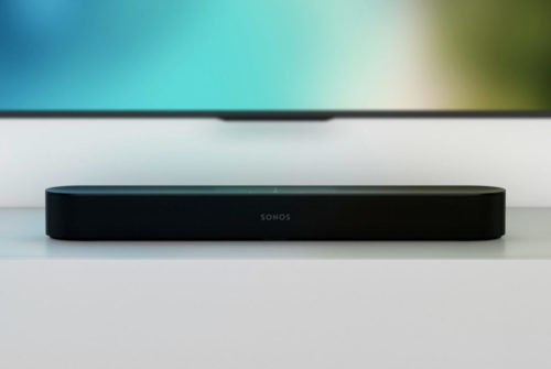 Sonos Beam is new $399 smart speakerbar