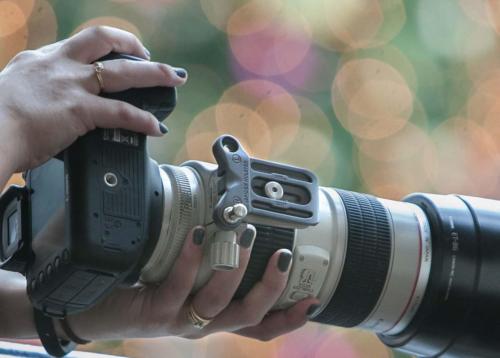 7 Reasons You Should Use Longer Lenses