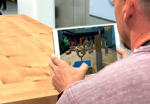 iOS 12 multi-user ARKit 2.0: Here's what's special