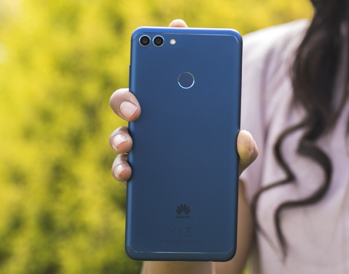 Huawei Y9 Review: Best Budget Friendly Smartphone