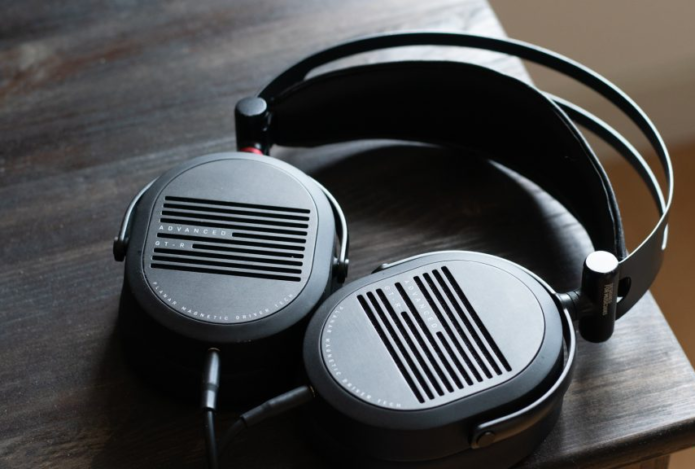 ADV.Sound GT-R Planar Magnetic Headphones Review: Low Price, High Reward