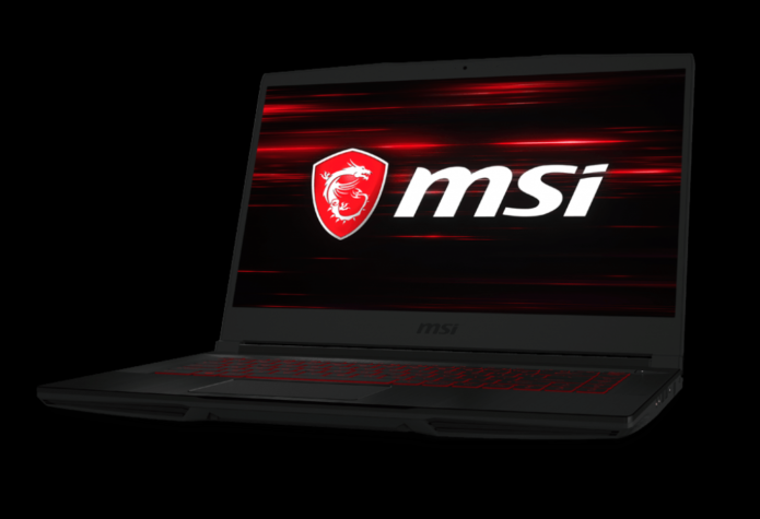 MSI GF63 first look review : The best £1000 gaming notebook from Computex 2018