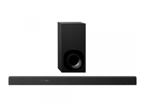 Sony HT-ZF9 review : A great Dolby Atmos-lite soundbar