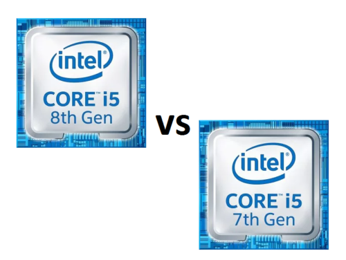 Intel Core i5-8300H vs Intel Core i5-7300HQ – benchmarks and performance comparison