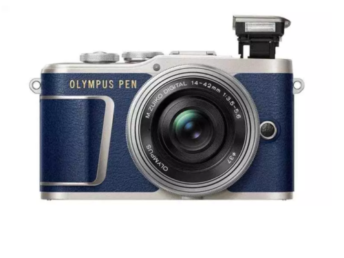 Olympus PEN E-PL9 Expert Review