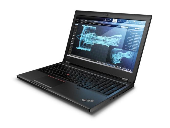 Lenovo ThinkPad P52 is a VR-friendly 15-inch beast