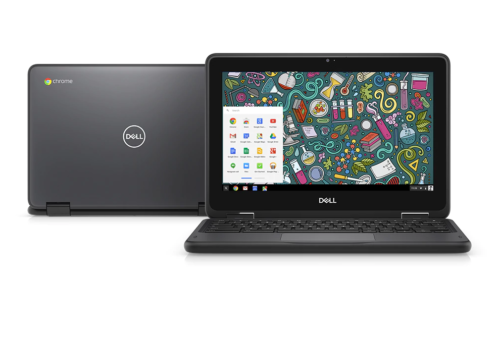 Dell Chromebook 5190 review: A solid choice for students and educators