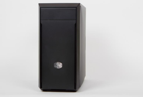 Wired2Fire Pyro Stryker review: A small gaming PC that performs well