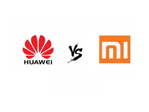 Huawei Y6 (2018) vs Xiaomi Redmi 5: Specs Comparison