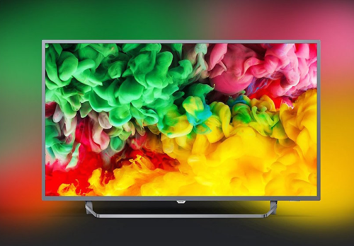 Philips 55PUS6753/12 review: One of the best value 4K TVs we've seen all year