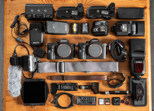 The Best Sony A7 III, A7R III, A9 Accessories Compared