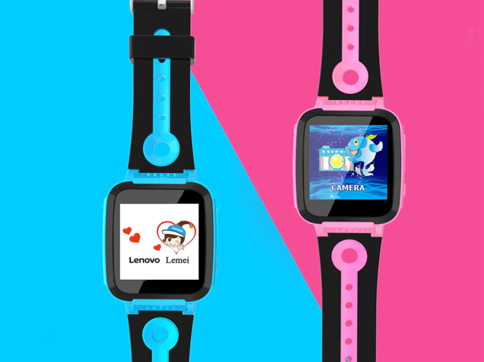 Lenovo Leimei Review: Best GPS Tracker For Kids