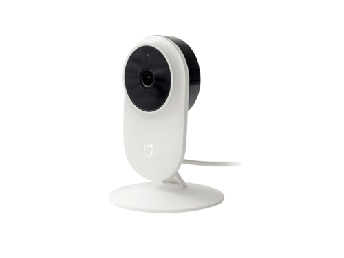 Xiaomi Mi Home Security Camera review: An exceptionally inexpensive full-featured choice