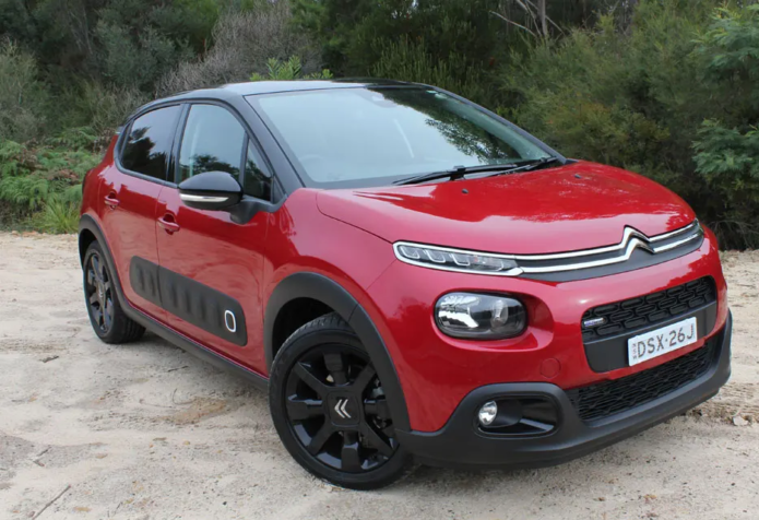 Citroen C3 Shine 2018 Review : Quick Spin