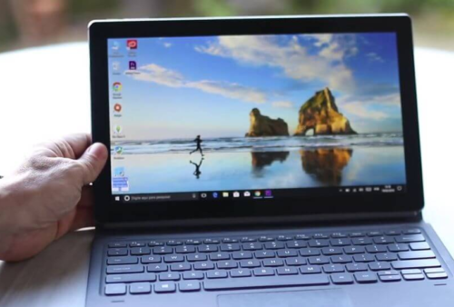 Alldocube KNote 5 Review: Best 2-In-1 Tablet PC
