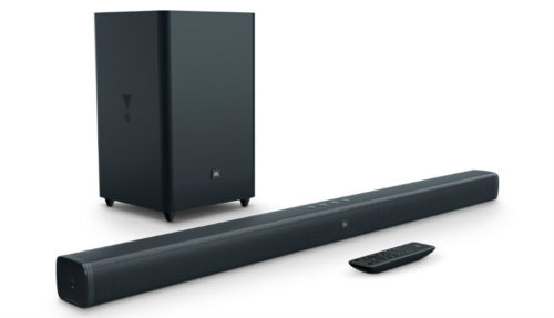 JBL 2.1 Soundbar Review