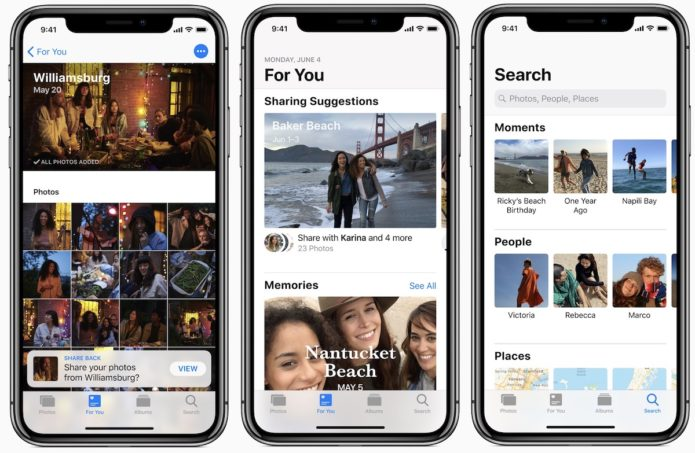 5 Reasons Why Should You Update your iPhone to iOS 12