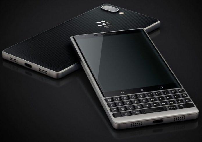 BlackBerry KEY2 In-depth Hands-on Review