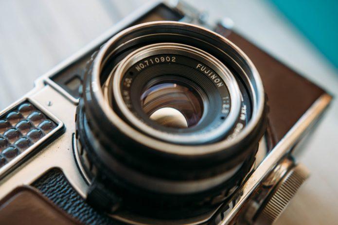 Best Cameras For Around £500/$665 2018