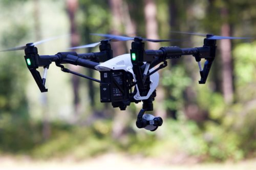 How to Make Money Using Drone Cameras – 6 Ways to Earn Profits
