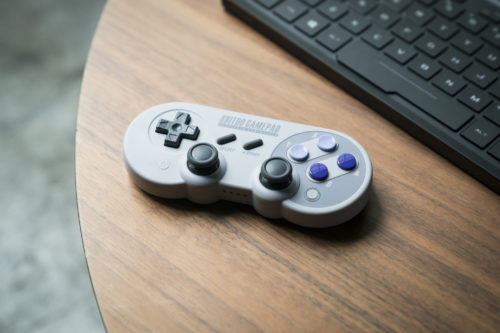 Hands-on: 8BitDo refines its modern take on Nintendo-style retro controllers