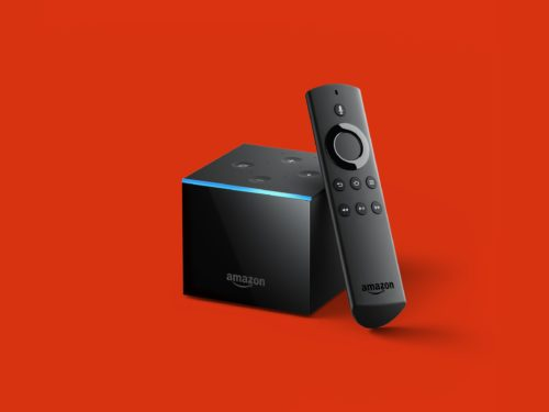 Amazon Fire TV Cube Review: Alexa, hide the remote