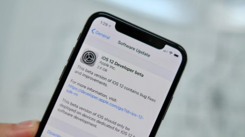 10 Common iOS 12 Beta Problems & Fixes