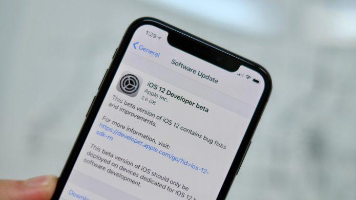 10 Common iOS 12 Beta Problems & Fixes