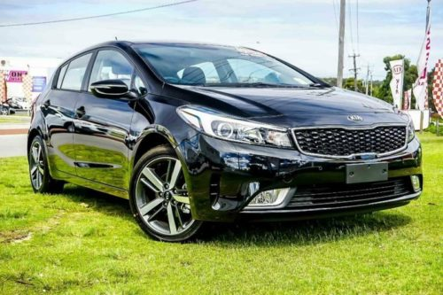 Six reasons the new Kia Cerato is better than its rivals