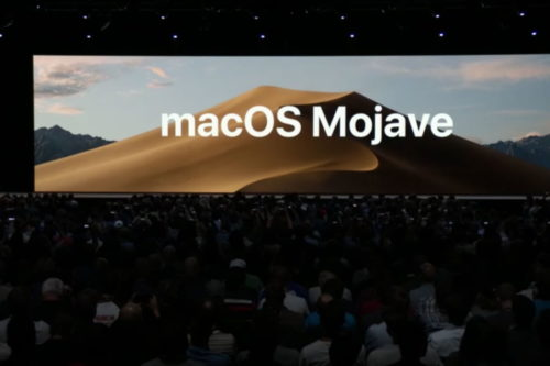 5 Quick new features in macOS Mojave
