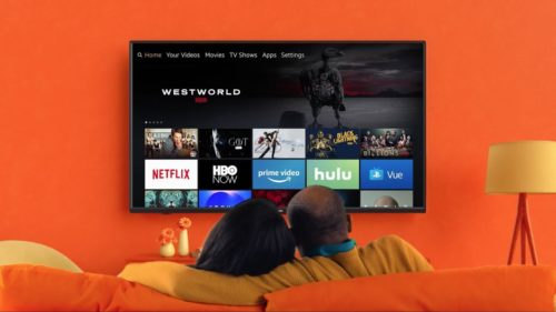 Toshiba's Fire TV Edition hands on review: Alexa-smart TV ships today