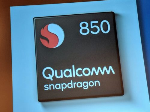 Snapdragon 850: Everything you need to know about the Windows 10 chip