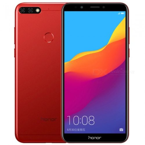 Huawei Honor 7C Review