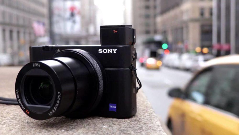 Sony RX100 | GearOpen