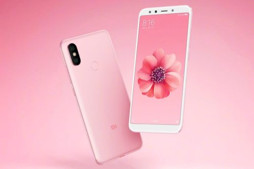 Xiaomi Redmi S2 Review