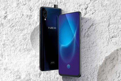 Vivo NEX hand-on review: The future-thinking smartphone from China