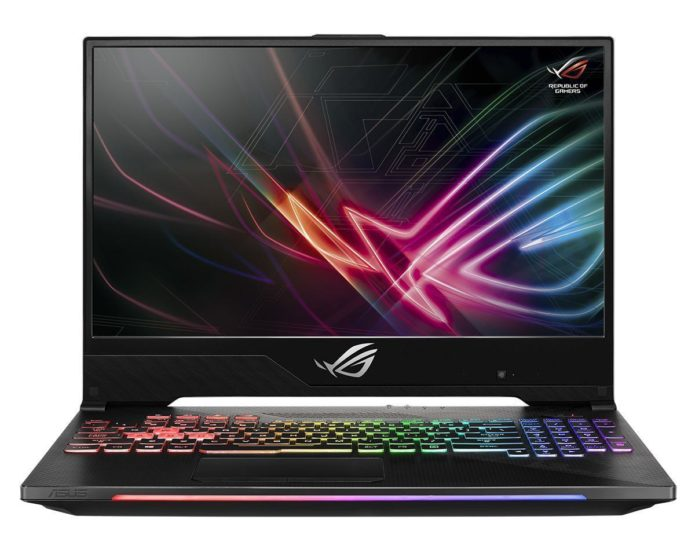 ASUS ROG GL504GM SCAR II vs GL504GS SCAR II vs GL504GM Hero II – what are the differences?