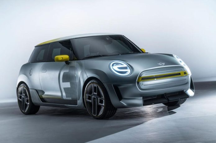 2019 Mini Electric – what we know so far
