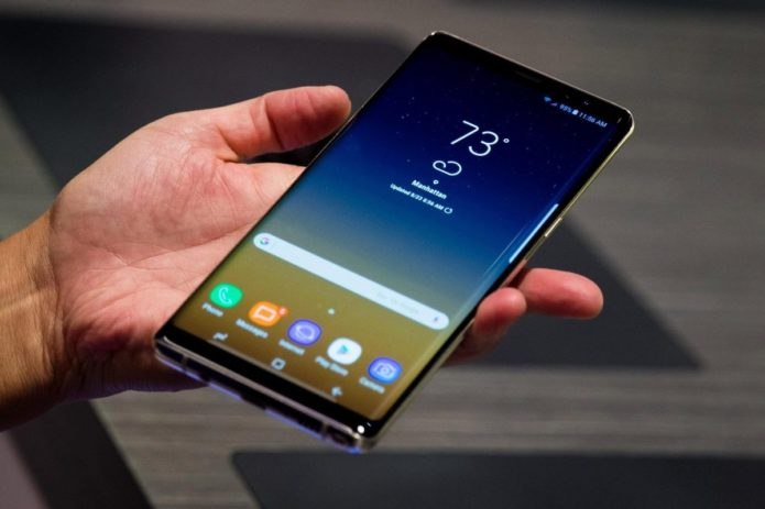 7 Tips for Samsung Galaxy Note 9 Buyers