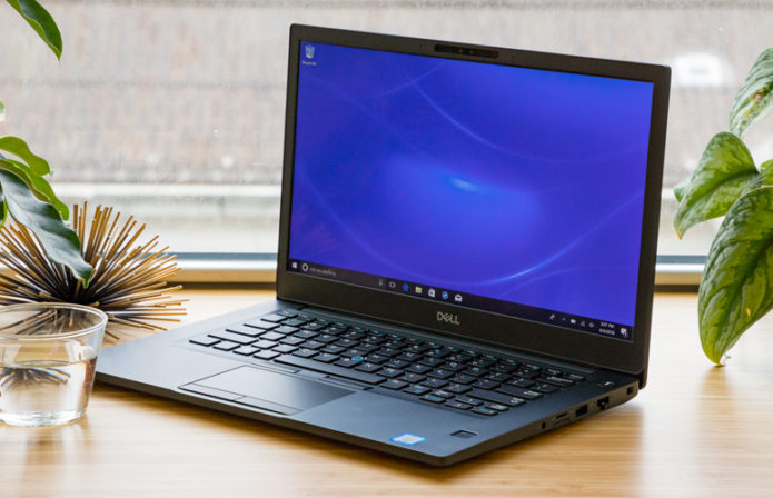 Dell Latitude 7490 review: A lightweight and durable business machine