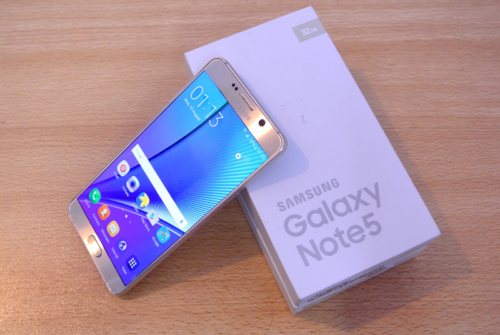 10 Common Galaxy Note 5 Problems & How to Fix Them