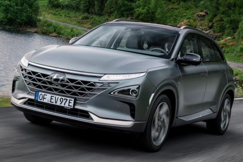 2018 Hyundai Nexo FIRST DRIVE review – price, specs and release date