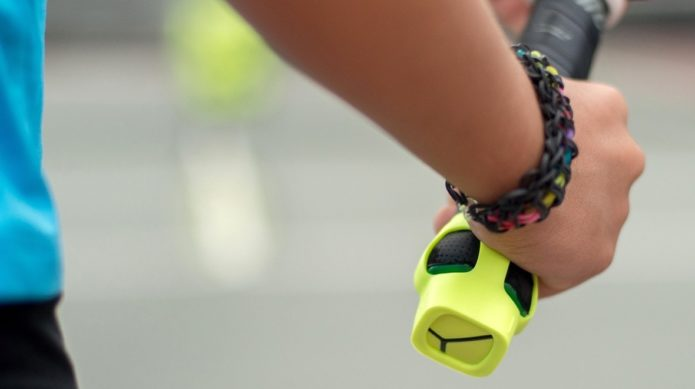 Best tennis wearables and trackers for a better technique