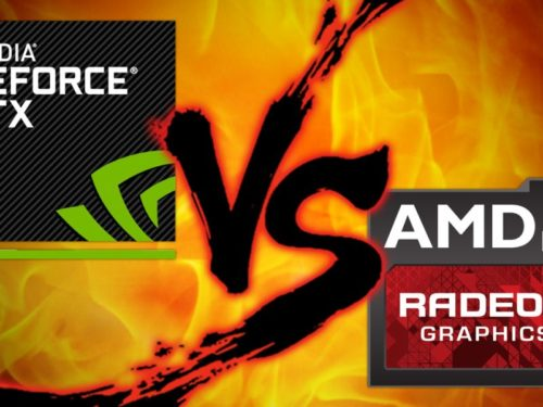 AMD Radeon RX Vega 56 (Vega 10 XL mobile) vs NVIDIA GeForce GTX 1060 (6GB GDDR5) – AMD strikes back