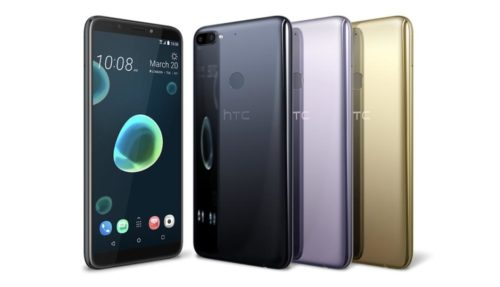 HTC Desire 12 Plus Review