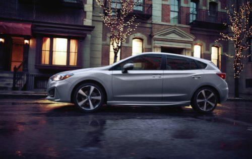 2019 Subaru Impreza priced up: More tech, more safety