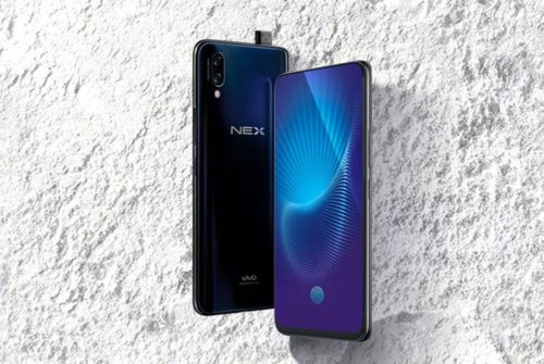 Vivo Nex S review: The edge-to-edge phone with no notch
