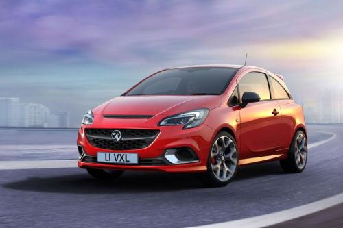2019 Vauxhall Corsa – what we know so far