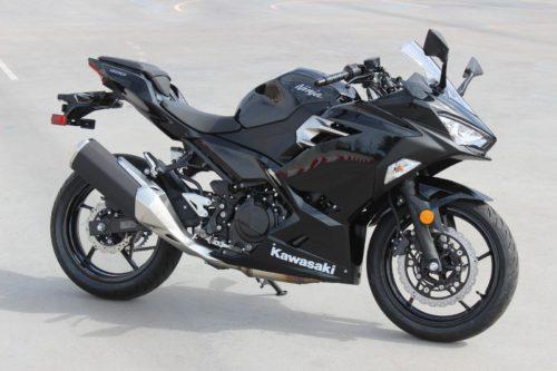8 Things I'd Change On The Kawasaki Ninja 400