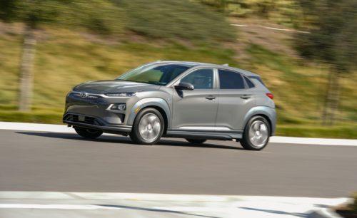 Hyundai Kona Electric review: The everyman's EV is a near-perfect crossover